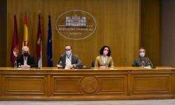 La Diputación de Albacete renueva su compromiso con la excavación arqueológica 'Las Alquerías' en Higueruela