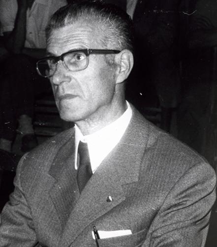Francisco González Bermúdez