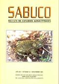 SABUCO: Revista de Estudios Albacetenses, número 4